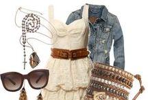 Western Fashion / by Laila Morton