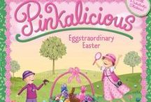 Easter Books- children,adult, religous / by Liberty Bay Books