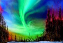 Amazing Auroras
