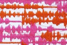 Fab Fabrics / by Anke t
