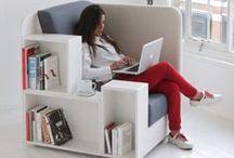 • Furniture Ideals •