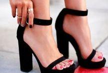 • Footwear •