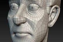 3D Sources