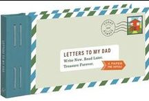 Father's Day Book & Gift Ideas