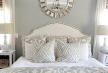 Bedroom Decor /  Bedroom Decor | Mirrors | Bedroom Style | Home Decor