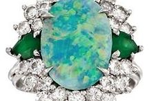 Beautiful Baubles - Opals