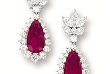 Beautiful Baubles - Rubies