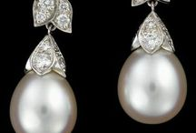 Beautiful Baubles - Pearls