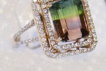 Beautiful Baubles - Tourmaline