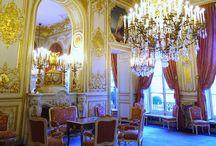 Opulent Hotels