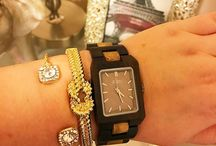 Arm Party / Arm Party/ Arm Candy / Bling / Watches| women's watches