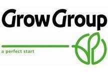 Nursery Grow Group assortment / www.growgroup.com