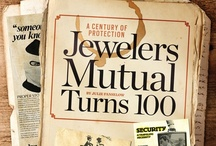 As Seen In... / by Jewelers Mutual Insurance Co.
