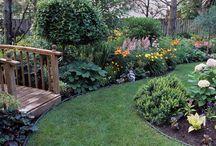 Gardening / by Adelaide Getz