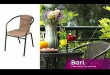 MEBLE OGRODOWE / oferta mebli ogrodowych 2012