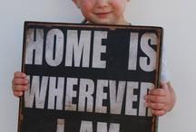 Dla dzieciaków / mieszkanie oczami dzieci