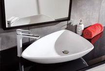 Łazienki dla każdego / małe i DUŻE łazienki
