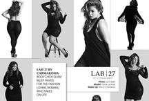 LAB|27 BY CARMAKOMA  / by Carmakoma