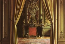 "Classical Interiors II / If you liked this board, you might also enjoy my board ""French Classical Interiors"" or one of my other home design boards. Thanks for stopping by! / by Psyché et l'Amour"