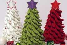 Christmas Tree DIY / by LittleOwlsHut