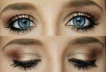 Makeup&Nails.