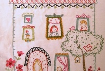 Bordados/embroidery