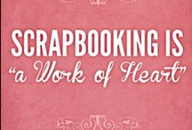 All Things Scrapbooking / by Angela O'Neill