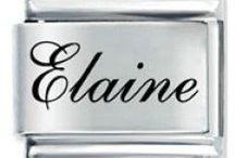 Elaine / by ELAINEJO1