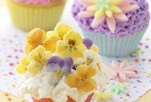 Bake-off / Baking mania!