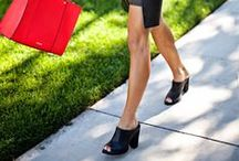 Working Girl / Building our empire with style. / by Chinese Laundry Shoes