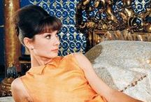 . the muses: audrey