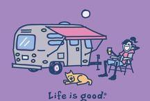 Camping / by Melinda Wilson