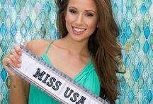 MISS USA NIA SANCHEZ PICKS / Miss USA, Nia Sanchez's, Summer must-haves! / by Chinese Laundry Shoes