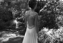 Bridal Fashion / by Melinda Oechsner