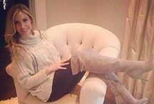 Guest Pinner: Kristin Cavallari's Holiday Must Haves / Holiday Must Haves / by Chinese Laundry Shoes