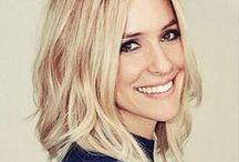 KRISTIN CAVALLARI'S FAVES / Guest Pinner Kristin Cavallari's Favorite Things.  / by Chinese Laundry Shoes