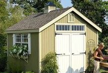 Garden Sheds For Sale / Garden Sheds For Sale - whether you have a large garden or small, find a variety of sheds, .... Get all the sheds you need to look at right here #gardenshedsforsale #garden sheds for sale