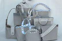 sacs, pochettes et autres bagages...