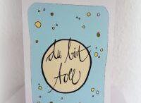 Ideen: Papier und Pappe / DIY / DIY mit Papier Ideen, Inspirationen