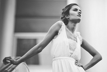 wedding dress / by The Franglaise