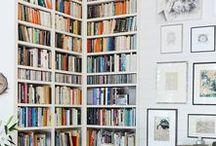 Bookcases I Love