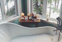 «« Bathrooms »» / Cute ideas for my bathrooms!