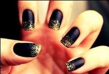 [Beauty:Nails] / by Chloe Bolton