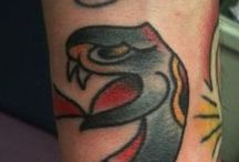 tattoo / tattoos. duh. / by charley mccoy