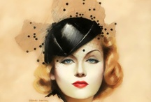 Classic Glamour / by Louise Paccione