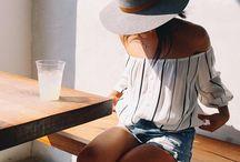 Style! / by Lauren Walkowski