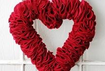 Valentine L.O.V.E / by Julie