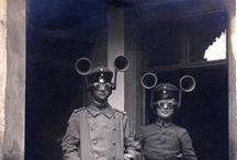 Functional Masks / Fashionable or functional; I like masks. / by charley mccoy
