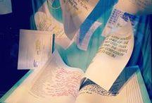 Copywriting // Writing