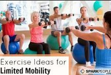 Mobility Workouts